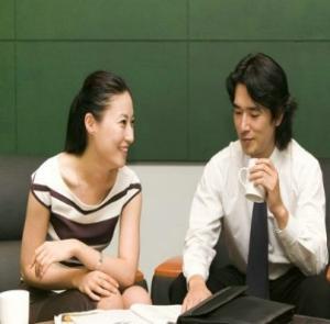简单的商务英语口语对话