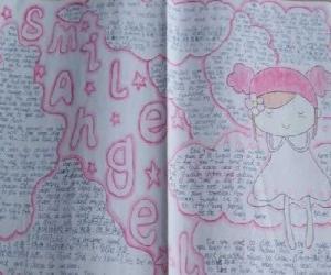 六一儿童节英语手抄报内容 带翻译