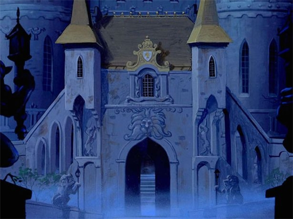 The-Beasts-castle-from-Beauty-and-the-beast